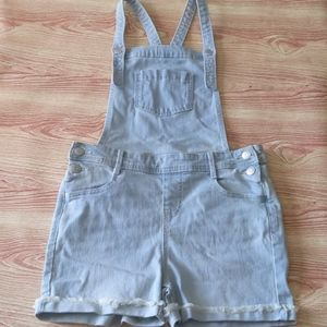 Cat & Jack Overall Shorts